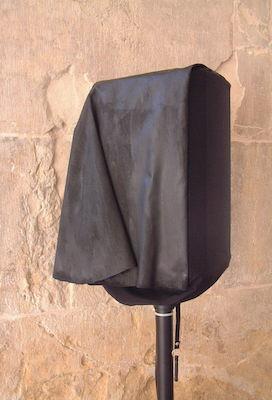 speaker-sculpture