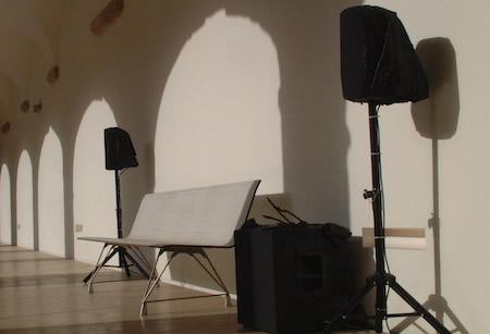 habitat sound system C